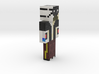 6cm | iHazRabiez 3d printed