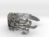 Ebonheart Pact Ring Size 10 3d printed