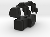 Weejana CCT-2a-S (cheaper) 3d printed