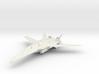 Macross VF-25 3d printed