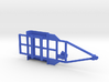 """1/64 """"S"""" Scale Trailer with Motor & Pump 3d printed"""