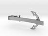 Anchor Tie Clip 3d printed