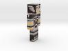 12cm | iseeransley 3d printed