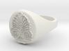 ring -- Thu, 20 Feb 2014 22:09:39 +0100 3d printed