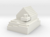 Small house 3d printed