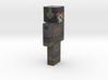6cm | colemertz 3d printed