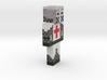 6cm | BAYCEDRIC 3d printed