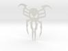 2099 Spider Symbol 3d printed