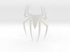 Original Spider logo 3d printed