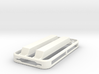 Hide-Away Case for iPhone 4/4S 3d printed