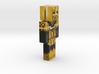 6cm | KarlHarpoMarx 3d printed