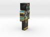 6cm | Armorfan143 3d printed