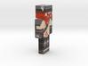6cm   CHIIExtremE 3d printed