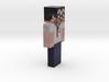 6cm | Biscuitoman 3d printed