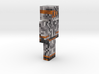 6cm | JacopoBassan 3d printed