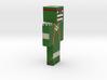 6cm | Derpy_Rex 3d printed