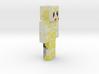 6cm | Ai_to_nikushimi 3d printed