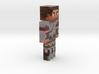 6cm | Talvar 3d printed