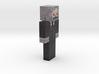 6cm | iBlocks 3d printed