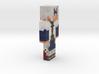 6cm | Ikaron 3d printed