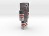 6cm | Beletang 3d printed