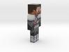 6cm | camdouglas 3d printed