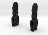 Sunlink - Thunderwing / Black Shadow Rifles x2 3d printed