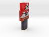 6cm | ExplodingTNT 3d printed