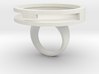 TD Token Ring holder size 12 3d printed