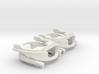 4 ICM Baanschuivers 3d printed