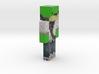 12cm | MattSayzGoml 3d printed