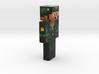 6cm | ThePisser 3d printed