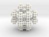 Fractale Pharmacie 3d printed