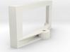 Boe-Bot Ping Servo Mount 3d printed