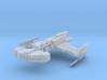 Norad II - Smaller 3d printed
