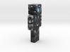 6cm | ftiftim 3d printed
