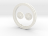 Idler Ring Set 3d printed