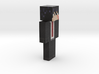 6cm | Alinar 3d printed