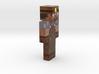 12cm | ChewBaker 3d printed