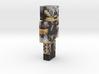 6cm | zothex 3d printed