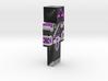6cm | DoctorDoodler 3d printed