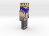 6cm | Strule 3d printed