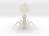 Bacteriophage T7 Model 3d printed