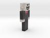 6cm | Gloop125 3d printed