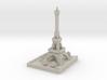 Eiffel 3d printed