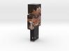 6cm | splerf 3d printed