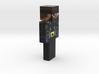 6cm | djbutterz 3d printed