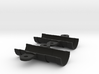 Feiyu-Tech G4S Hand Held - GoPro Clamp 3d printed