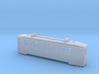 HAWA Triebwagen Spur  TTf (1:120) 3d printed