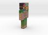 6cm | Lytch 3d printed
